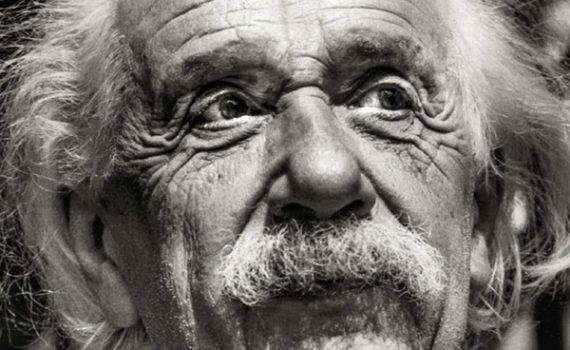 Il più grande errore di Einstein. Vita di un genio imperfetto