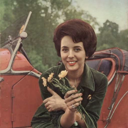 Storia dell'Editoria: Quattroruote (Giugno 1961)