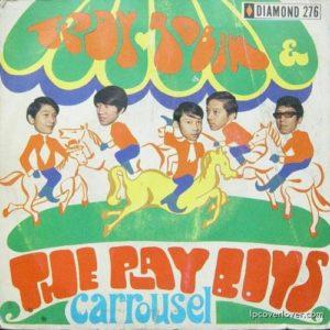 B-Covers, il Meglio del Peggio: Teddy Robin and the Playboys