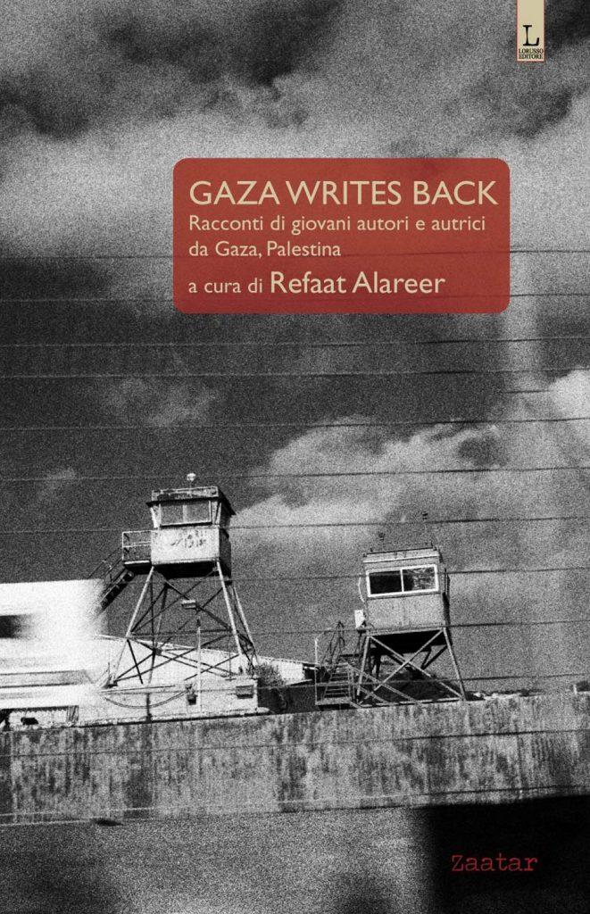 Gaza writes back - Racconti di giovani autori e autrici da Gaza, Palestina