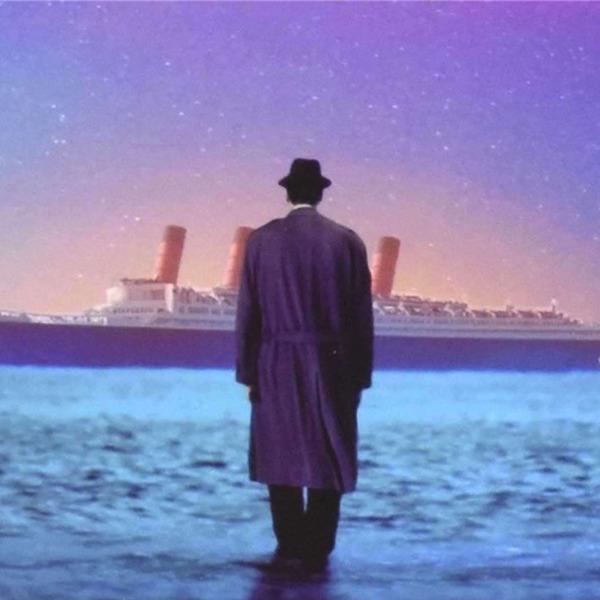 """Locandine - Il Cinema per immagini: """"La leggenda del pianista sull'oceano"""""""