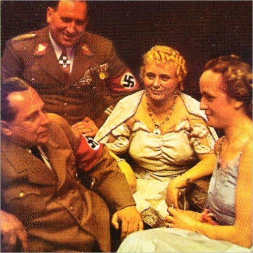 La vita quotidiana a Berlino ai tempi di Hitler