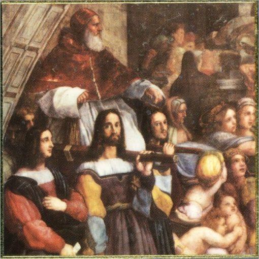 La vita quotidiana nella Roma pontificia ai tempi dei Borgia e dei Medici