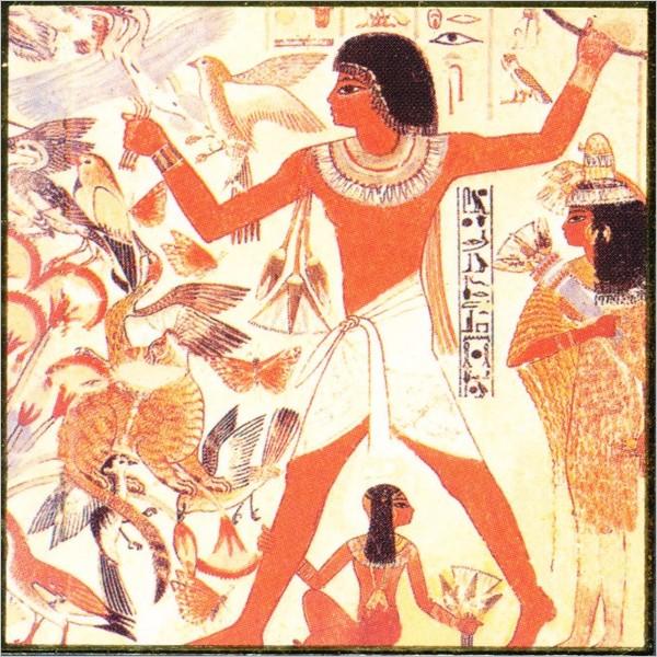 La vita quotidiana degli Egizi e dei loro Dei