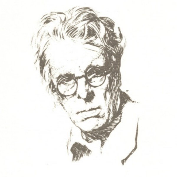 Scrittori Premi Nobel: 1923 - William Butler Yeats
