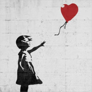 Nice to meet you Mr Banksy. Laboratorio + visita animata (6-11 anni)
