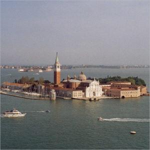 Fondazione Giorgio Cini - Isola di San Giorgio Maggiore, Venezia