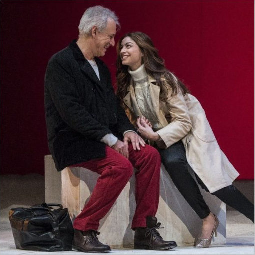 "Teatro: ""Melampo"" di Ennio Flaiano"