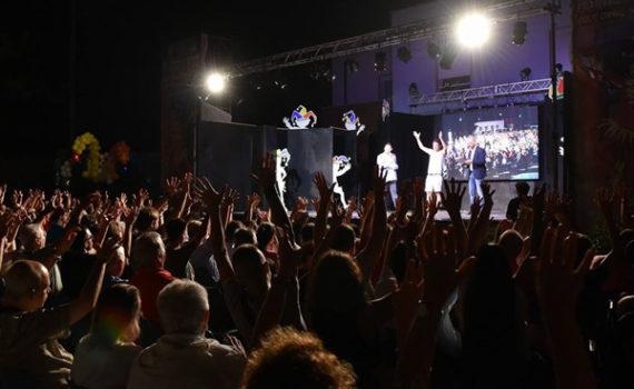 """Festival del Teatro Contro Ogni Barriera """"Il Giullare"""" - 11a edizione"""