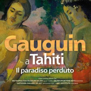 Gauguin a Tahiti. Il Paradiso Perduto - Il Trailer ufficiale
