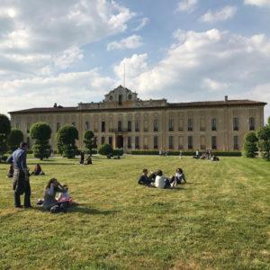 Le anticipazioni sulla stagione 2019 a Villa Arconati-FAR