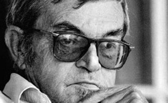 """Massimo Migliorati e la poesia di Lento Goffi. Conferenza per la rassegna """"fareSpazio alla poesia"""""""