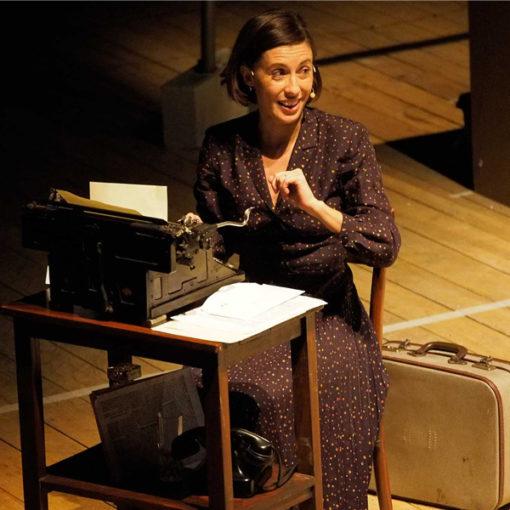 """Teatro: """"Il ballo di Irene"""". L'incredibile storia di Irene Némirovsky"""