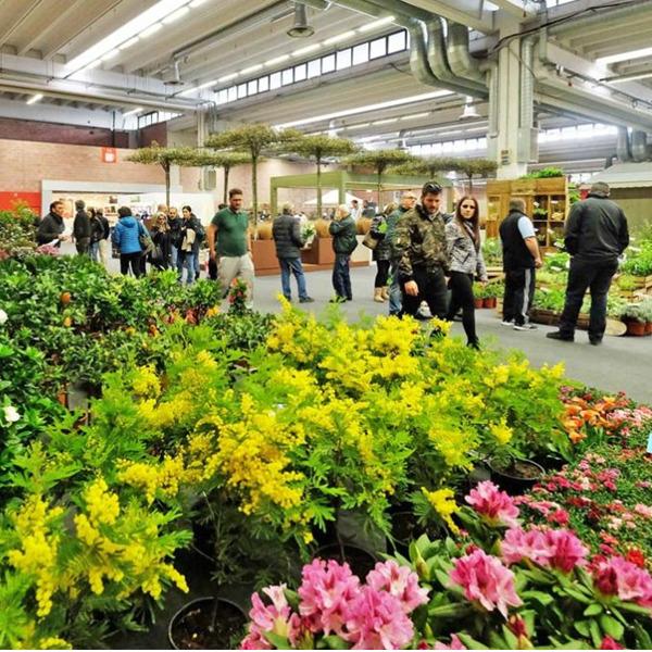 Verdi Passioni: piaceri da coltivare. Il 2 e 3 marzo a Modena