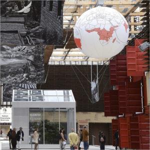 Workshop congiunti per gli studenti del Master in Exhibition Design del Politecnico di Milano e dell'Università Hepia di Ginevra