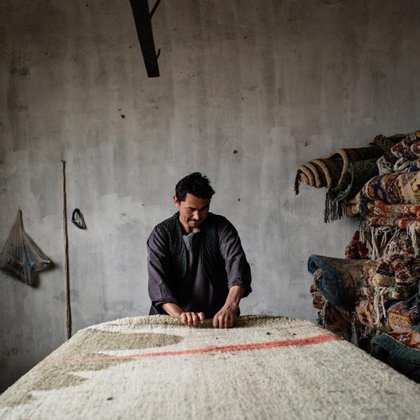 Ishkar, l'artigianato dei paesi in guerra