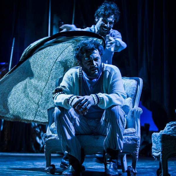 """Teatro: """"Uno zio Vanja"""" di Anton Cechov"""