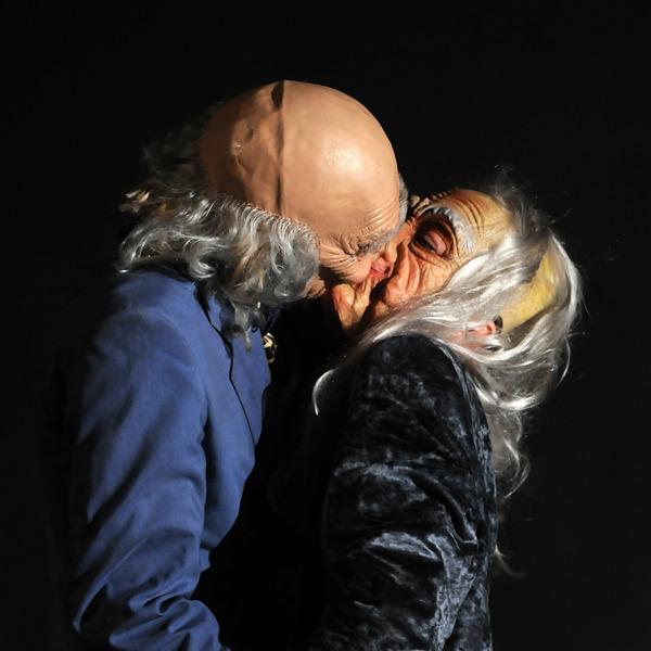 Cesure 19 - Festival biennale di residenze teatrali
