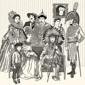 èStoria - Festival internazionale della Storia. XV edizione: Famiglie