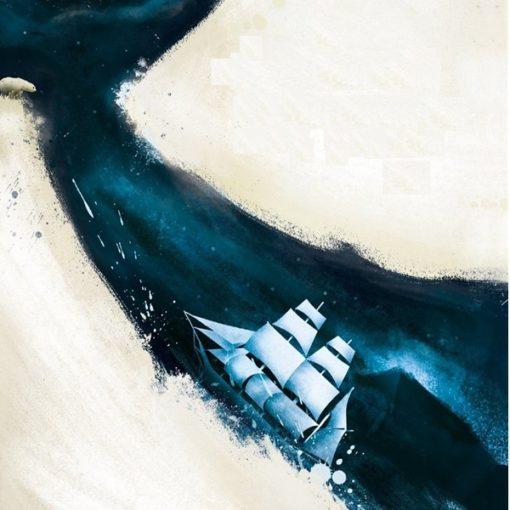Ian McGuire (narrativa) e Mimmo Nunnari (saggistica) vincono il Premio Costa Smeralda 2019
