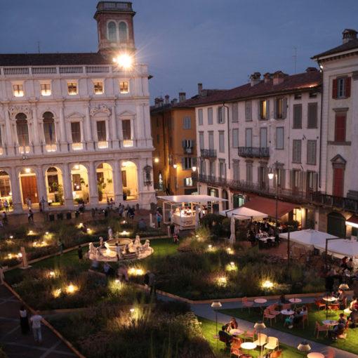 Landscape Festival: paesaggio, design e bellezza