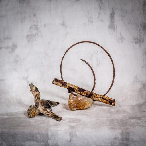 Outsidelounge 2019: gioielli d'artista per la Milano Design Week