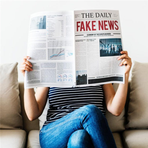 SnewS: tre giorni a caccia di fake news scientifiche