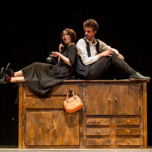 Teatro: Carl. Una Ballata