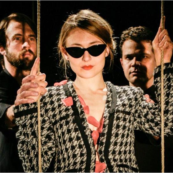 """Teatro: """"La purezza e il compromesso"""""""