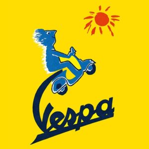 Vespa. La storia di una leggenda dalle origini ad oggi