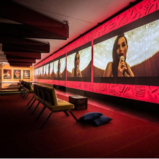 Alla Galleria Campari gli eventi dedicati alla moda e al cinema