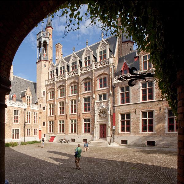 Bruges: un museo per raccontare la storia della città