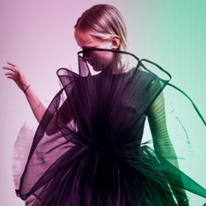 BSX Evening: performance olfattiva degli studenti bolognesi di Fashion Design