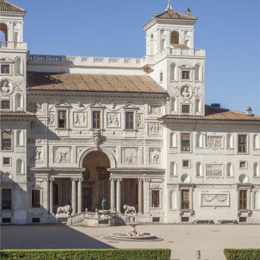 """""""Da una lingua all'altra"""" - Gli incontri letterari di Villa Medici"""