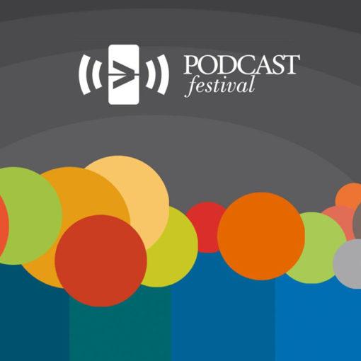 Podcast Festival: tre giorni di parole, suoni, emozioni e racconti