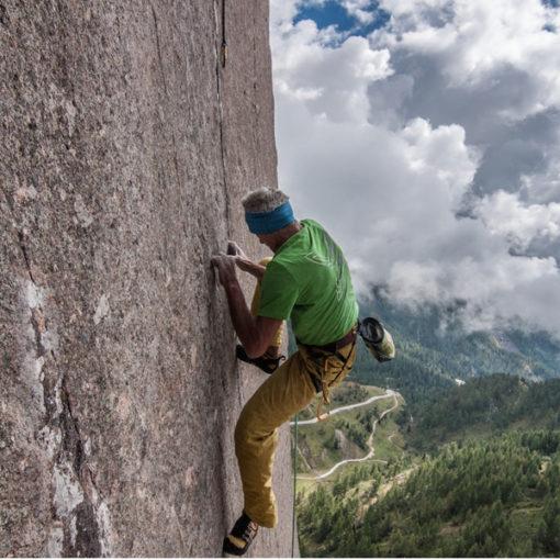 Simon McCartney, Manolo e Alessandro Boscarino vincono la 45a edizione del Libro di montagna
