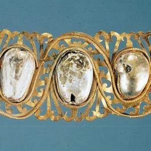 Vanity: storie di gioielli dalle Cicladi a Pompei
