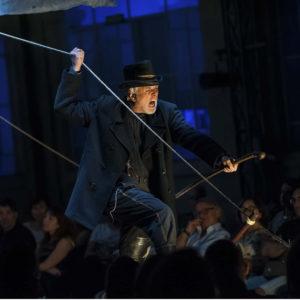Asti Teatro 2019 - 41a edizione