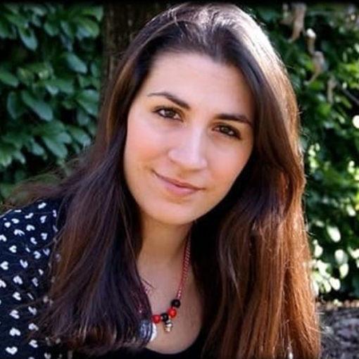 Francesca Diotallevi si aggiudica la prima edizione del Premio Comisso under 35 - Rotary Club Treviso