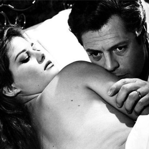 """Locandine, il Cinema per immagini: """"Il bell'Antonio"""""""