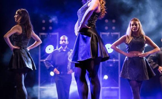 An Irish Night - Spettacolo di Danze Irlandesi