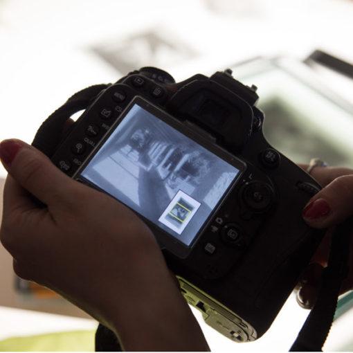 Corso di Fotografia per ragazzi dai 12 ai 16 anni