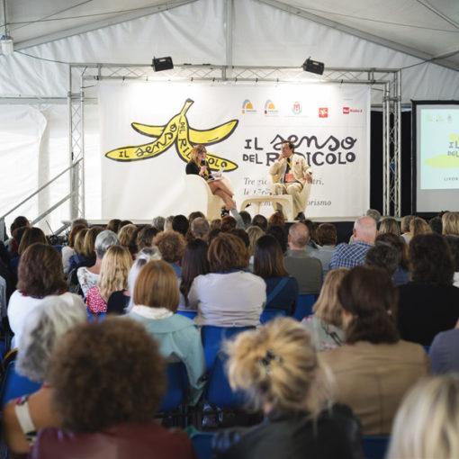 Il Senso del Ridicolo - Festival italiano sull'umorismo, sulla comicità e sulla satira