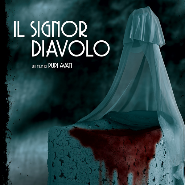 """""""Il Signor Diavolo"""" di Pupi Avati. Al cinema dal 22 agosto"""