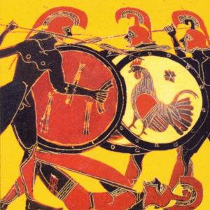 La vita quotidiana in Grecia ai tempi della guerra di Troia