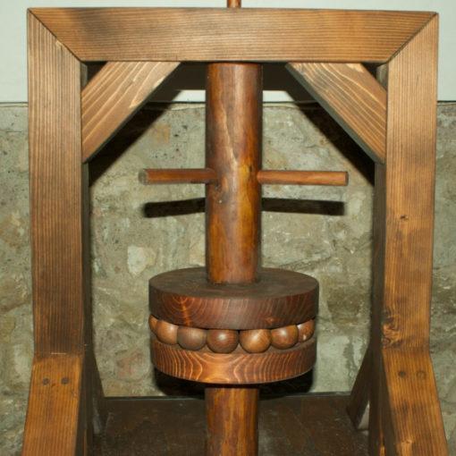 Le invenzioni di Leonardo da Vinci. La mostra con le macchine leonardesche funzionanti e realistiche