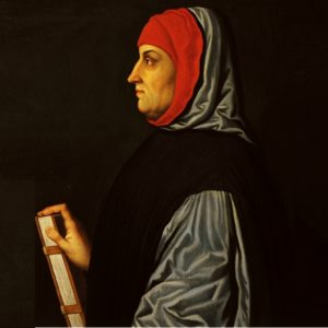 """Petrarca, l'amore, la poesia. A Vignola per ricordare il """"poeta innamorato"""""""