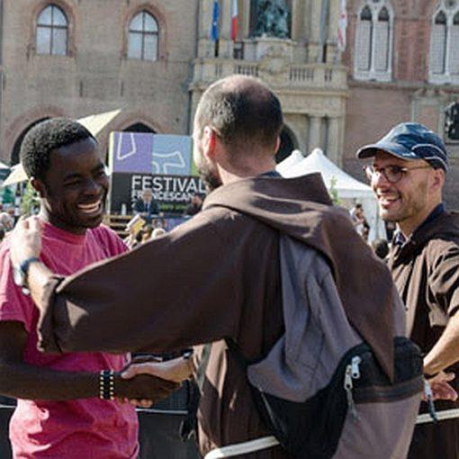 Prove di dialogo. Posizioni distanti tra loro si confrontano all'XI Festival Francescano a Bologna