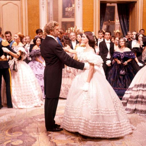 """Cinema al Castello del Buonconsiglio con """"Il Gattopardo"""" di Luchino Visconti"""