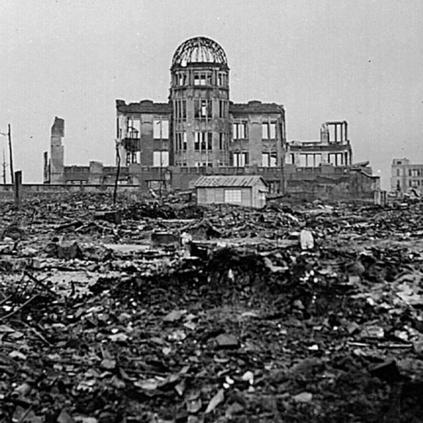 Hiroshima e Nagasaki - Per non dimenticare